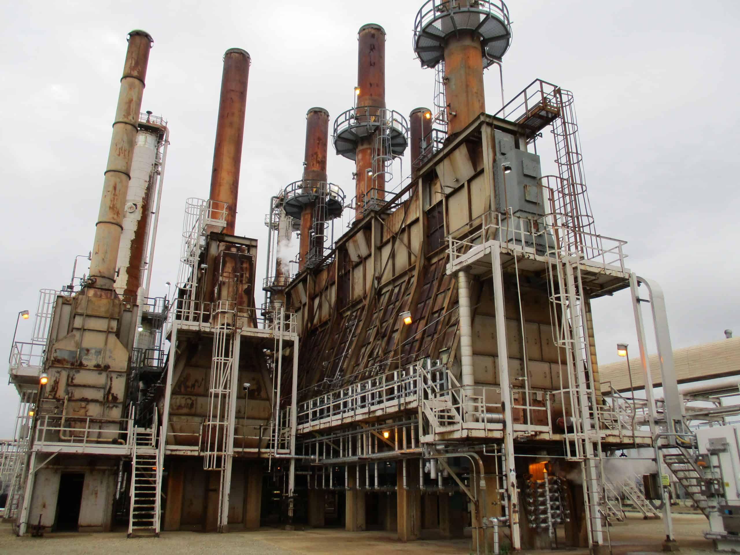 IndustrialMaintenance Services